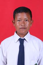 Johan Ahmad Syaifudin