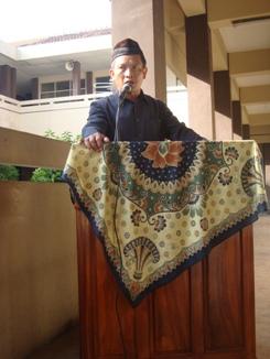 Mauidhoh Khasanah oleh Ki Zaenal Arifin, S.Pd.I
