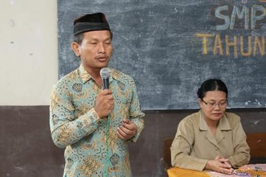 Zaenal Arifin, S.Pd.I